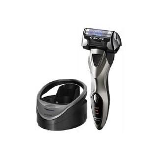 【送料無料】日立 RM-LX6D ジーソード [メンズシェーバー(2枚刃・充電交流・LED光乾燥機付き)]