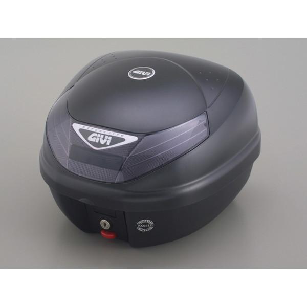 デイトナ D94145 [GIVI E30TN2 (1ボタン/スモークレンズ)]