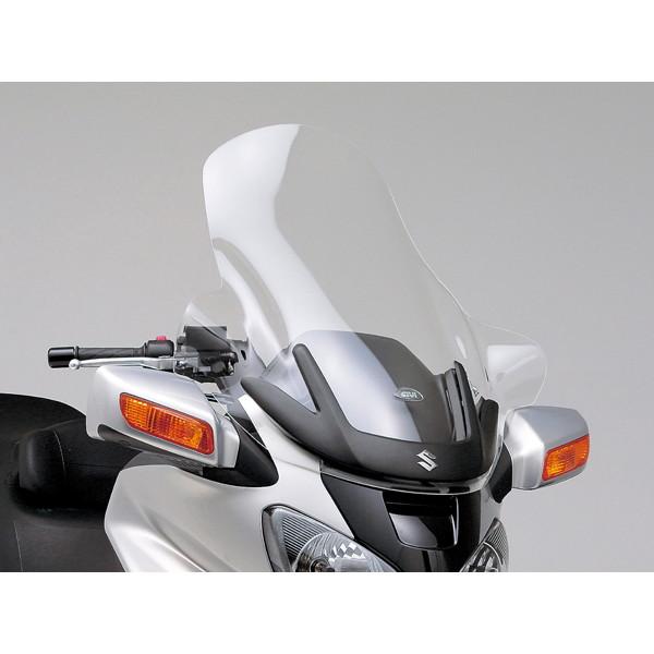 デイトナ D90132 [GIVIエアロダイナミックススクリーン スカイウェイブ650用 D257ST スクーターシリーズ]
