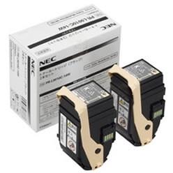 【送料無料】NEC PR-L9010C-14W ブラック [トナーカートリッジ 1箱(2個入)] 【同梱配送不可】【代引き・後払い決済不可】【沖縄・北海道・離島配送不可】
