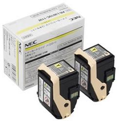 【送料無料】NEC PR-L9010C-11W イエロー [トナーカートリッジ 1箱(2個入)] 【同梱配送不可】【代引き・後払い決済不可】【沖縄・北海道・離島配送不可】