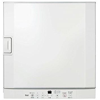 【送料無料】Rinnai RDT-52S-R-LP ピュアホワイト はやい乾太くん [ガス衣類乾燥機 (右開き/5.0kg/プロパンガス用)]