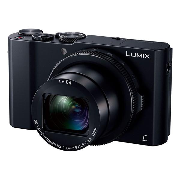 大口径F1.4のLEICA DCレンズと1.0型センサーを搭載した高画質コンパクトカメラLX9。豊かなボケ味の写真やノイズを抑えたきれいな写真が撮れます。 PANASONIC DMC-LX9-K ブラック LUMIX LX [コンパクトデジタルカメラ(2010万画素)]