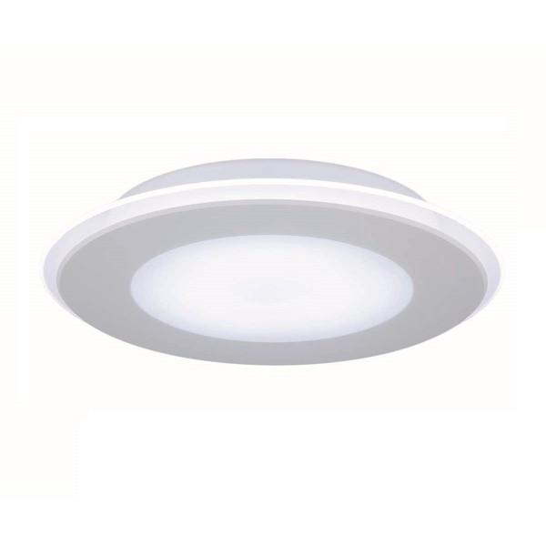 【送料無料】PANASONIC HH-CB0882A AIR PANEL LED [洋風LEDシーリングライト(~8畳/調光/調色) リモコン付き]