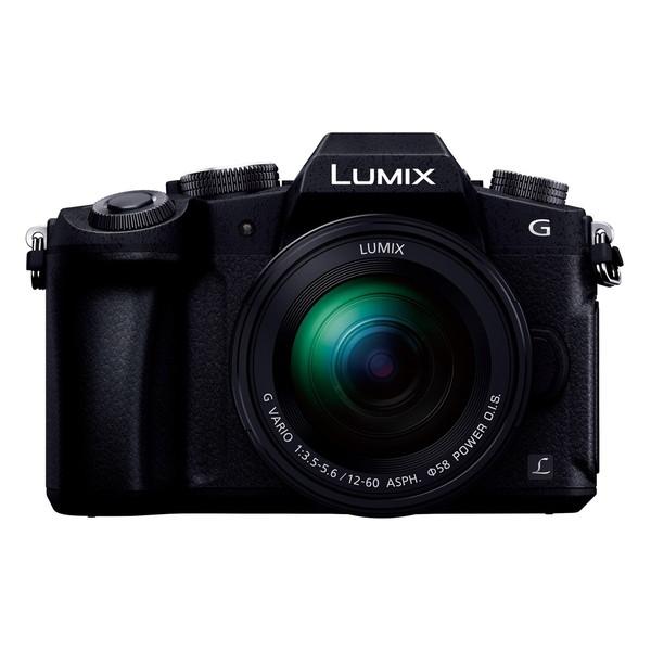 【送料無料】PANASONIC DMC-G8M 標準ズームレンズキット LUMIX [デジタル一眼カメラ(1600万画素)]