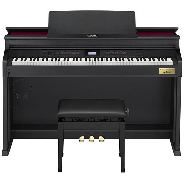 【送料無料】CASIO AP-700BK ブラックウッド調 CELVIANO [電子ピアノ (88鍵盤)]