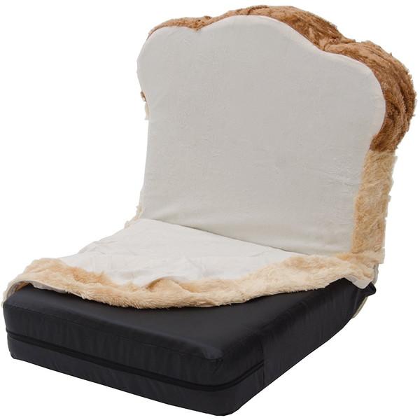 CELLUTANE DPN1a-359WH+PN1-92BK [カバーリング 食パン座椅子] 【同梱配送不可】【代引き・後払い決済不可】【沖縄・離島配送不可】