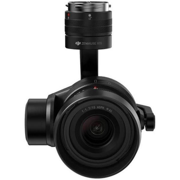 【送料無料】DJI ZENMUSE X5S [Part 1 Gimbal & Camera(Lens Excluded)]