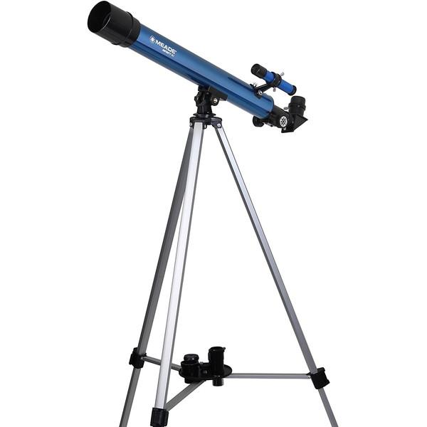 【送料無料】MEADE ミード AZM-50 [屈折式天体望遠鏡]
