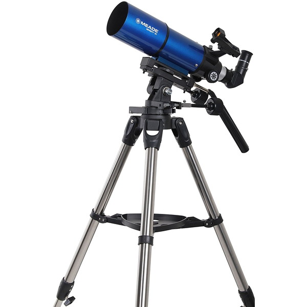MEADE ミード AZM-80 [屈折式天体望遠鏡]