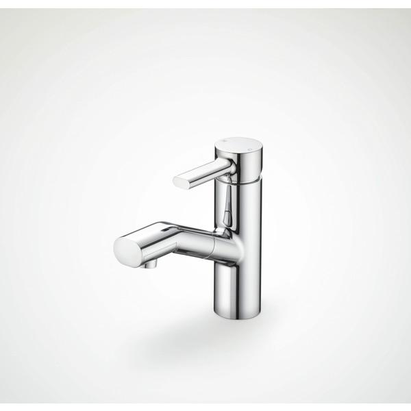 【送料無料】KVK KF909 洗面シングル混合栓