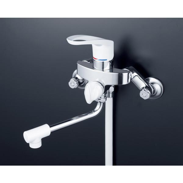 【送料無料】KVK KF5000 シングルシャワー