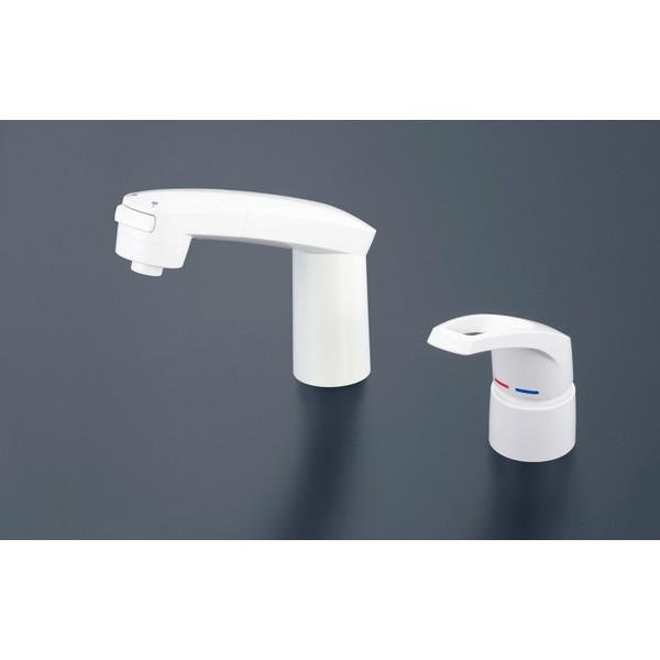 【送料無料】KVK KM8007ZS2 寒 洗髪シャワー