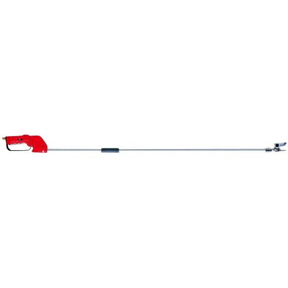 アルスの鋭い切れ味 アルス AP-1800 プロ用高枝エアー鋏