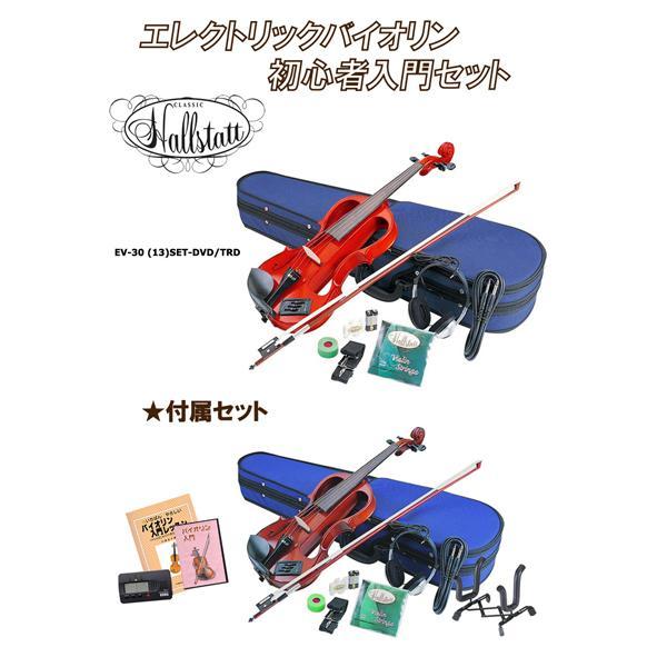 【送料無料】Hallstatt EV-30 (13)SET-DVD/TRD