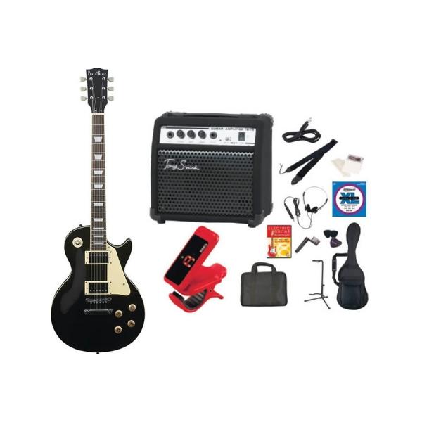 【送料無料】PhotoGenic LP-260/BK(TG75セット) [エレキギター TG75 アンプセット '13年始セット ブラック]