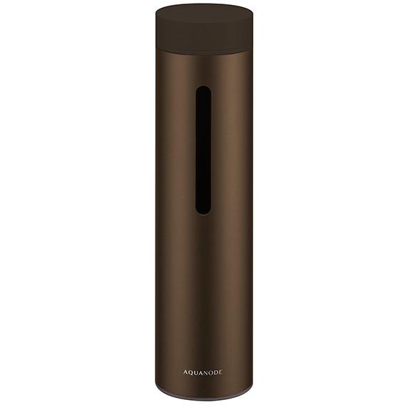 【送料無料】cado HB-V01-BR ブラウン [アクアノード(充電式水素水生成器)]