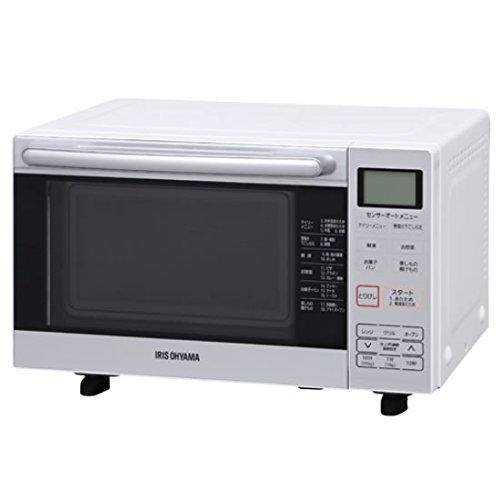 【送料無料】アイリスオーヤマ MO-F1801 [オーブンレンジ(18L)]