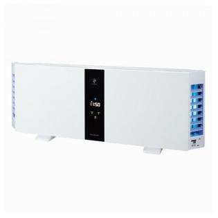 【送料無料】SHARP FU-M1000-W ホワイト系 [プラズマクラスター空気清浄機 (壁掛け/棚置き兼用型 空気清浄:~40畳)]