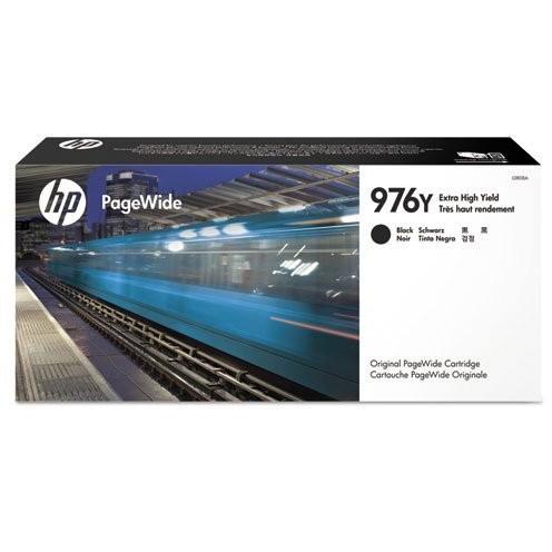 【送料無料】HP L0R08A ブラック [976Y インクカートリッジ]