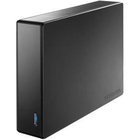 【送料無料】IODATA HDJA-SUT2.0 ブラック [外付けハードディスク (2.0TB・USB 3.0/2.0対応)] 【同梱配送不可】【代引き・後払い決済不可】【沖縄・離島配送不可】
