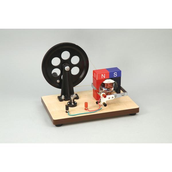 【送料無料】アーテック 発電原理説明器 品番 8723