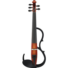 【送料無料】YAMAHA SV255 [サイレントバイオリン]