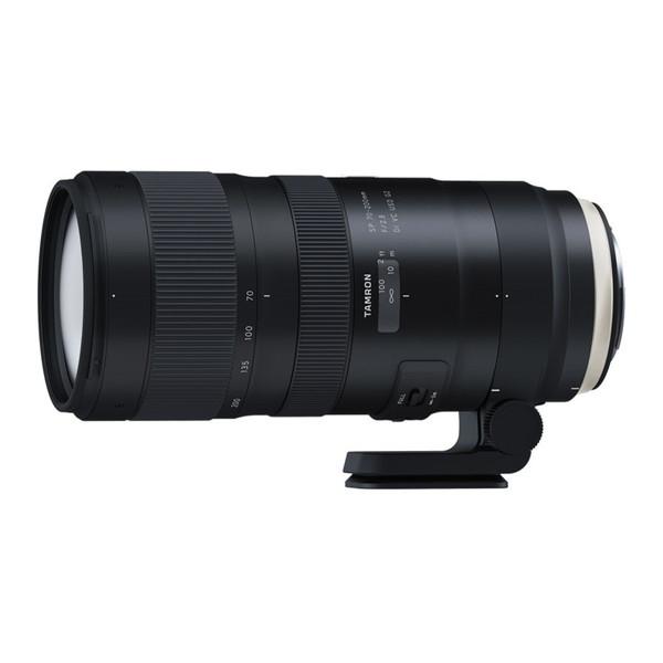 【送料無料】TAMRON SP 70-200mm F2.8 DI VC USD G2 (Model A025) キャノン用 [望遠ズームレンズ(キヤノンEFマウント)]
