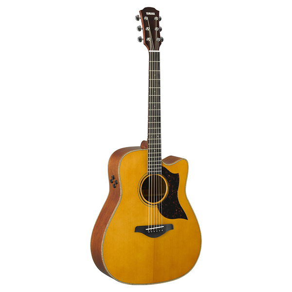 【送料無料】YAMAHA A3M VN ARE ビンテージナチュラル [アコースティックギター]