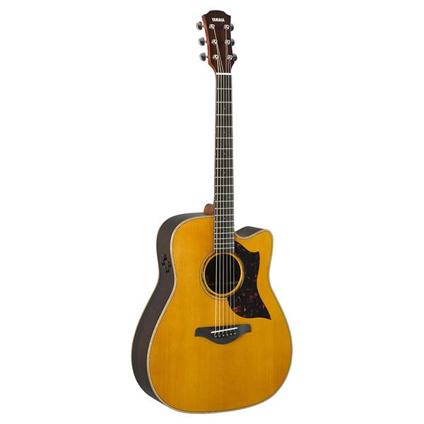 【送料無料】YAMAHA A3R VN ARE ビンテージナチュラル [アコースティックギター]