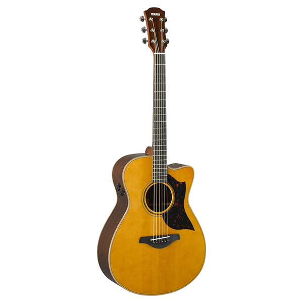 【送料無料】YAMAHA AC3R VN ARE ビンテージナチュラル [アコースティックギター]