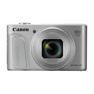 【送料無料】CANON PowerShot SX730 HS シルバー [デジタルカメラ]