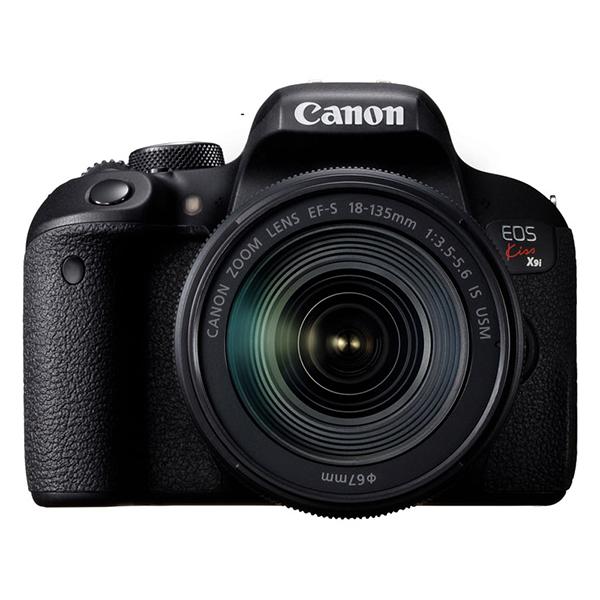 デュアルピクセル CMOS AFを搭載したエントリー一眼レフカメラ EF-S18-135 IS USM Kiss デジタル一眼レフカメラ ファクトリーアウトレット CANON レンズキット 日本正規代理店品 EOS X9i