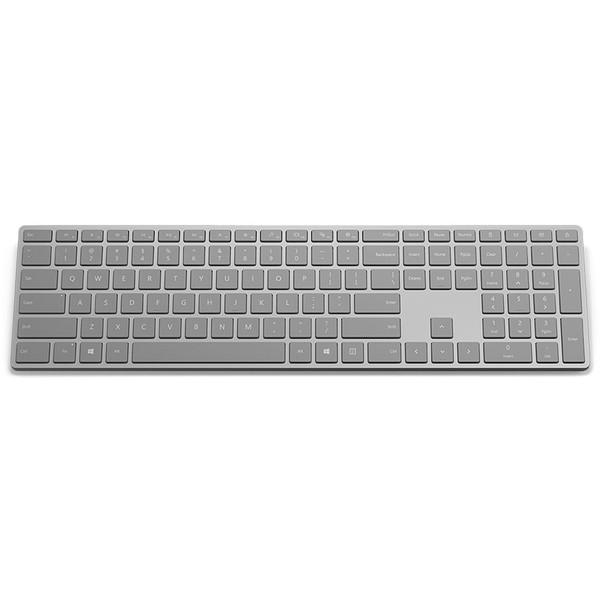 【送料無料】マイクロソフト WS2-00019 シルバー [Surface専用ワイヤレスキーボード]