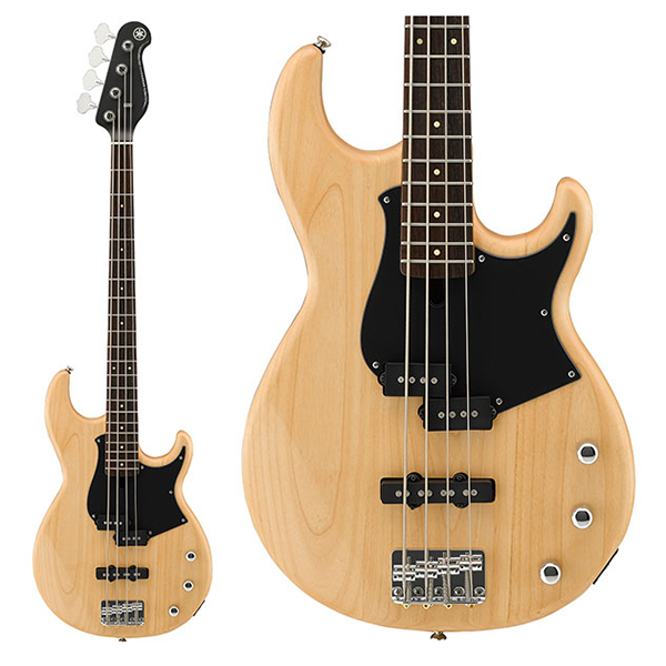 【送料無料】YAMAHA BB234 YNS Yellow Natural Stain [エレキベース]