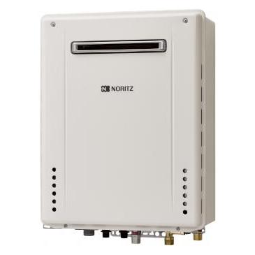 NORITZGT-1660AWX-BL-LP[ガス給湯器(都市ガス用16号フルオートタイプ屋外壁掛型)]