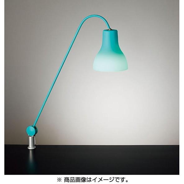【送料無料】山田照明 Z-J9000-BL ブルー(青) Z-LIGHT(ゼットライト/Zライト) Minimo(ミニモ) [LED光源デスクスタンド] E17 電球色 LDA4L-G-E17/40W 2700K(Ra83) 非調光 シリコン アームスタンド