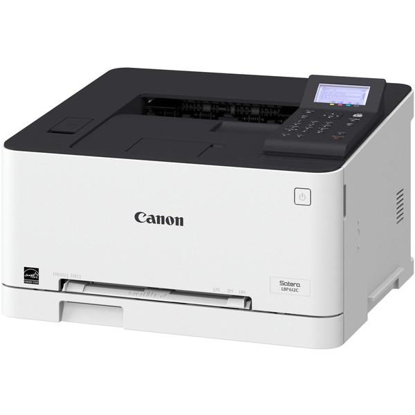 【送料無料】CANON LBP612C Satera [A4カラーレーザープリンター]