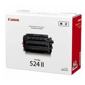【送料無料】CANON CRG-524II【同梱配送不可】【代引き不可】【沖縄・離島配送不可】