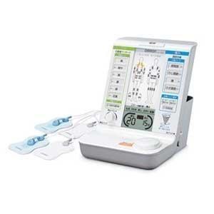 【送料無料】OMRON HV-F5000 電気治療器 痛み治療 疲労回復 こり解消 敬老の日