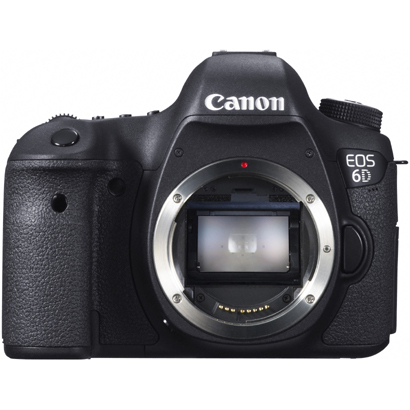 【送料無料】CANON EOS 6D