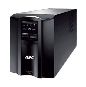 【送料無料】APC Smart-UPS 1000 LCD 100V [無停電電源装置 1000VA Smart-UPS]◆代引き不可◆