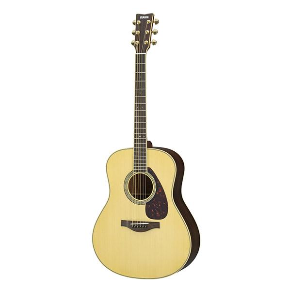 【送料無料】YAMAHA LL6 ARE ナチュラル Lシリーズ [アコースティックギター]