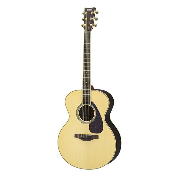 【送料無料】YAMAHA LJ6 ARE ナチュラル Lシリーズ [アコースティックギター]