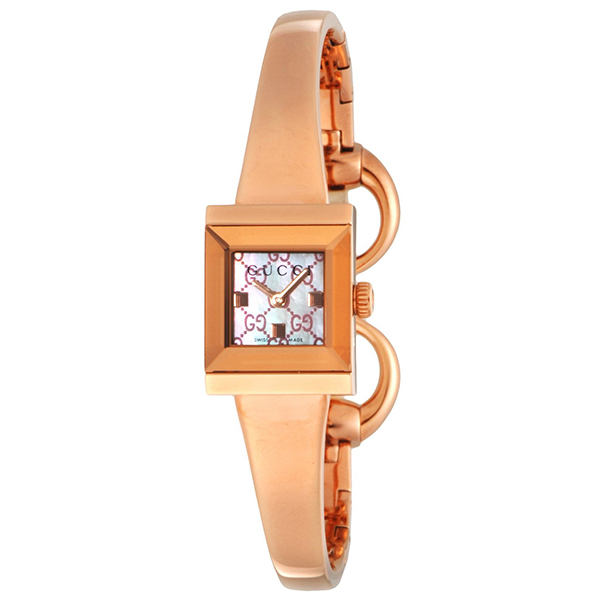 【送料無料】GUCCI YA128518 G-フレーム [腕時計] 【並行輸入品】