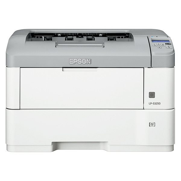 【送料無料】EPSON LP-S3250 [A3モノクロレーザープリンター]