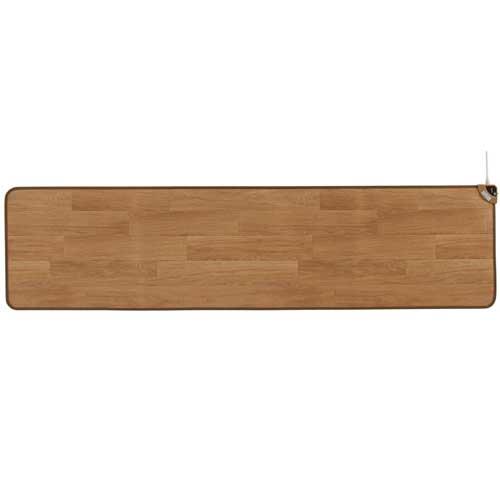 【送料無料】椙山紡織 SB-KM180-N ナチュラルブラウン [ホットキッチンマット(45×180cm)]