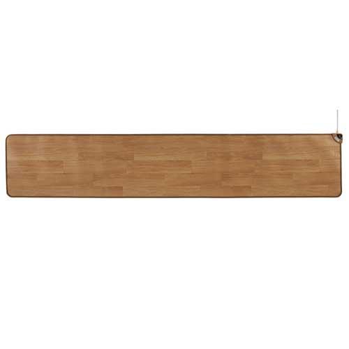 椙山紡織 SB-KM240-N ナチュラルブラウン [ホットキッチンマット(45×240cm)]