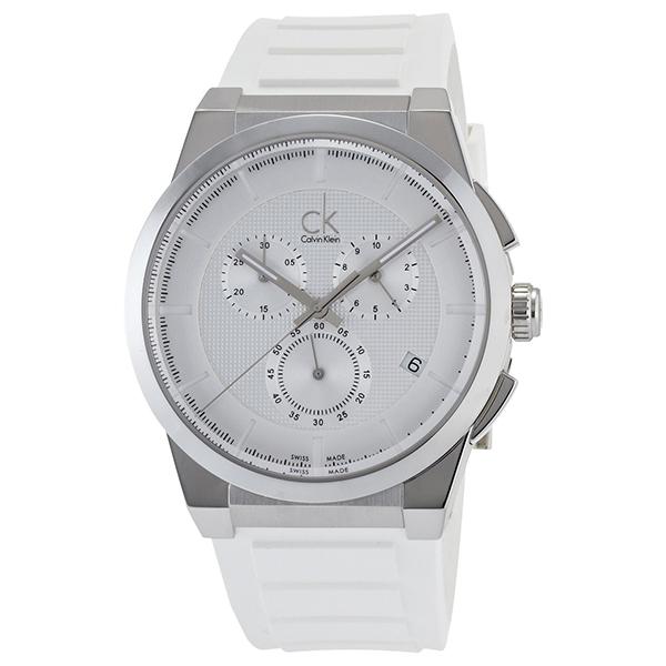 【送料無料】Calvin Klein K2S371L6 ダート [腕時計] 【並行輸入品】