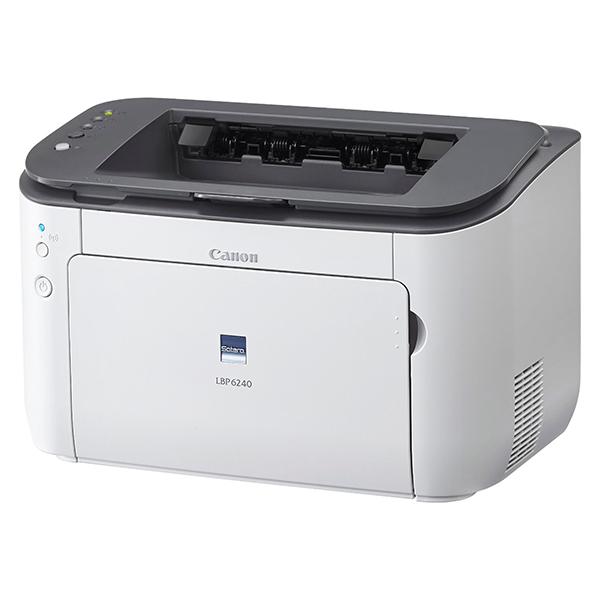 【送料無料】CANON LBP6240 Satera [A4モノクロレーザープリンター Wi-Fi対応]